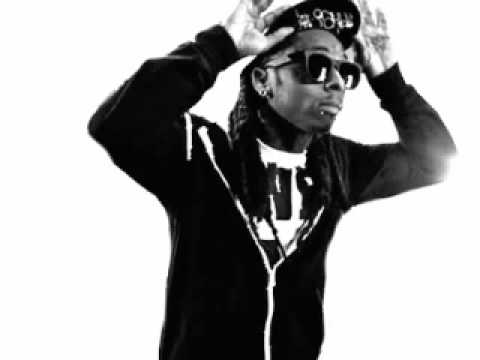 lil Wayne - Talk 2 ME - Lyrics  [New Official 2011 Song from Tha Carter IV]
