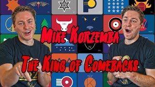 Does Mike Korzemba Actually Know NBA Trivia?!?