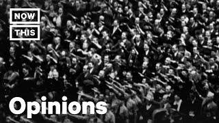 Fox News' Nazi Hypocrisy Exposed | Opinions | NowThis