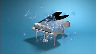 1 Hour Beautiful Relaxing Piano and Strings Music - Sleep Music, Stress Relief -  Meditation Music 1