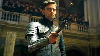 """#28 """"Дуэлянт"""" - третий российский фильм в IMAX! Что еще смотреть на этой неделе?"""