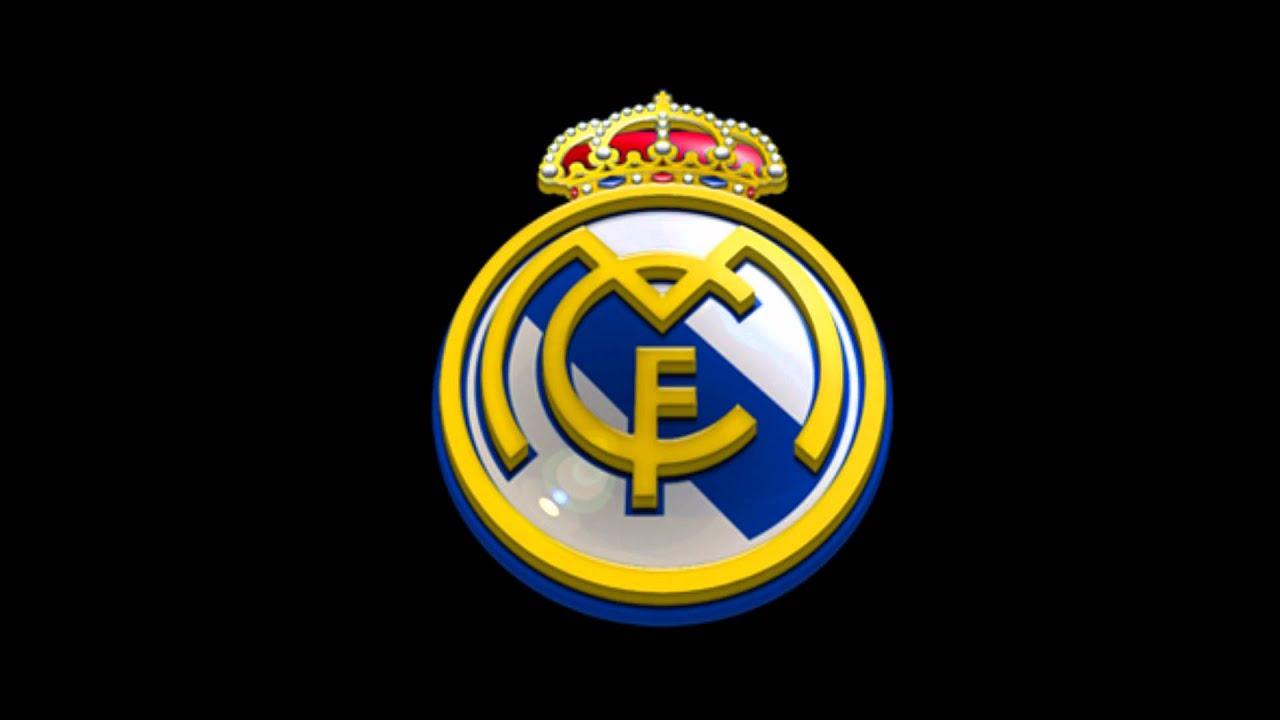 Pes 2016 Real Madrid replay logo YouTubeReal Madrid