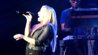 Download Demi Lovato - Unbroken Live Boston 7/5 MP3 song and Music Video
