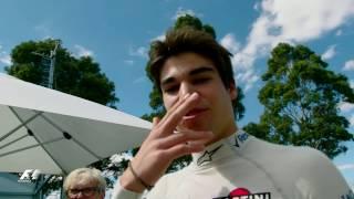 2017 Australian Grand Prix: FP1 Highlights