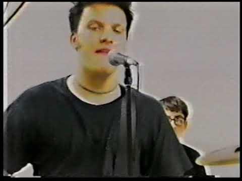 "The Siren Six! ""C.O.N.F.U.S.I.O.N.""  on Skank Pogo Slam, 1998"
