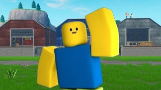 I Got Banned In Roblox For Cranking 90's