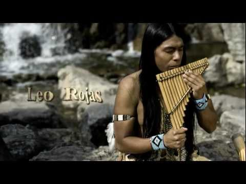 Leo Rojas - There is a place... Travel Video