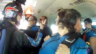 StartSkydiving.com: Joan Bartlett