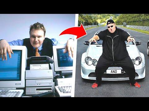 5 deutsche Betrüger, die mit ihrer Genialität Millionen verdient haben