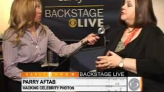 FBI probes celeb nude photo hacker ring