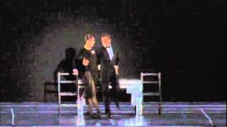 バレエ「チーク・トゥ・チーク/Cheek to cheek」 2005 年 振付:ローラ...