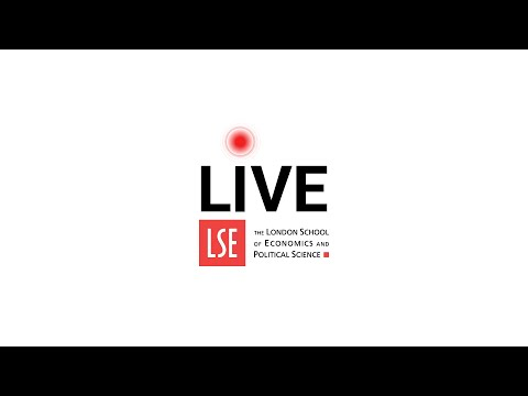 Financing A Global Climate Deal   LSE Festival 2020