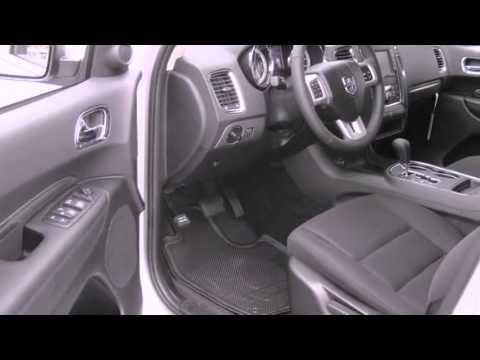 2011 Dodge Durango Columbus OH