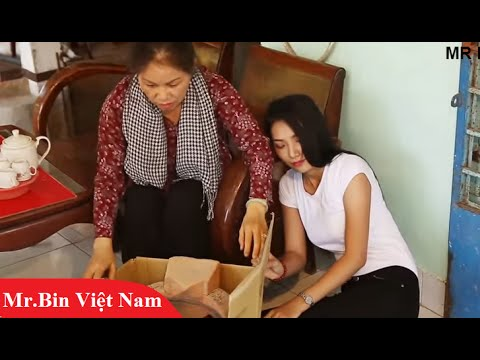[Hài Tết] Vợ người ta - Xuân 2016
