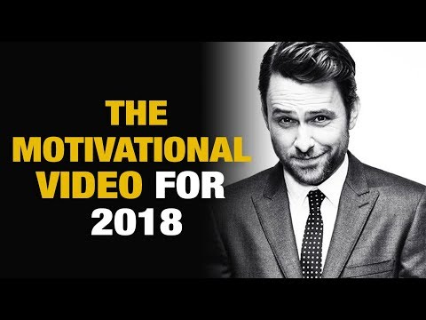 CHANGE YOUR LIFE WITH THIS  – One of the Best Motivational Speeches Ever