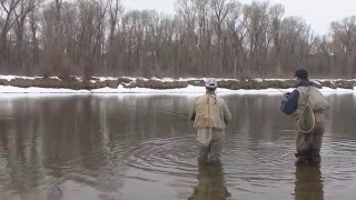 Dry Fly Adventures Episode 1