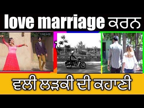 wrong-decision-|-punjabi-short-movie-|-fame-music