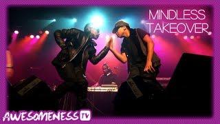 Mindless Takeover - Mindless Behavior
