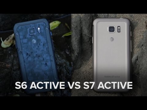 Cuatro razones para no actualizar tu Samsung Active [video]