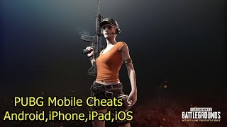 Android ios hack in pubg mobil