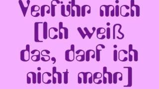 Jaylez - Halt mich (with lyrics)