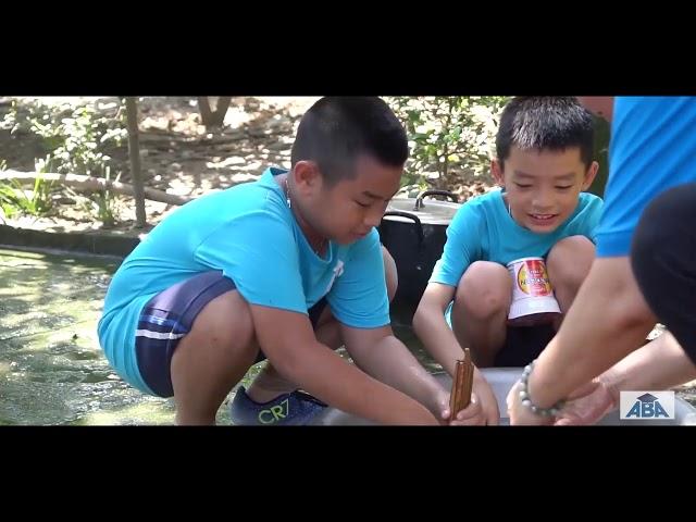 [ABA HÀNH TRÌNH SỐNG Ý NGHĨA] - Hành trình 7 ngày sống ý nghĩa 2019 - Tiểu học Nghĩa Tân