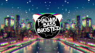 Bring it back podcast || punjabi bass boosted || latest punjabi songs 2017 || slambassador
