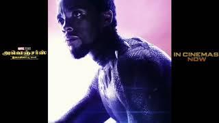 Avengers: Infinity War | Tamil | In Cinemas Now