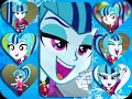 Mlp under our spell just sonata dusk