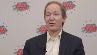 Targeted therapy of AML