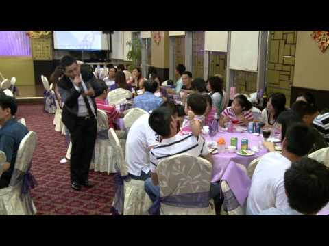 Karaoke A Chinese Wedding Video Professional Wedding Videographers Photographers Toronto