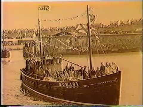 Herd & Mackenzie Boat builder's Buckie