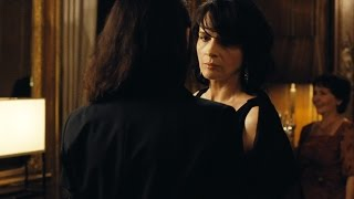 """Clouds of Sils Maria clip - """"I already told him no"""""""