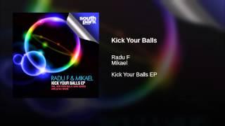Kick Your Balls