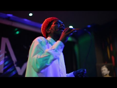 "Sydney Salmon & Imperial Majestic - ""Ethiopia Is Calling"" (Live Performance)"