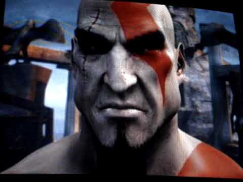God Of War 1 Kratos Past How Kratos Received The Blades Of Chaos