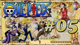 Let's Play One Piece Round the Land #05 - Kaptain Black und seine Crew