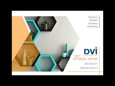 giá thiết kế và thi công nội thất