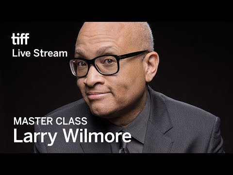 LARRY WILMORE Master Class | Festival 2017