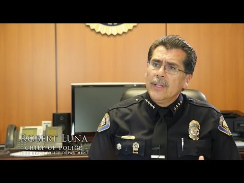 City Prosecutor in Long Beach, CA uses Laserfiche