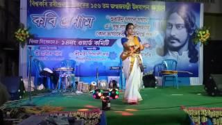 Anandadhara bohiche bhubane
