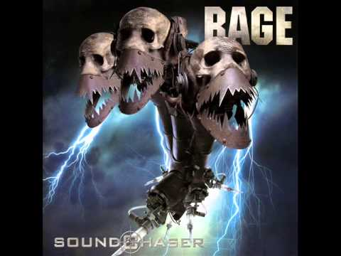 Rage - War of worlds