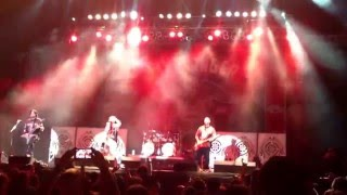 Five Finger Death Punch - The Bleeding - ROCK USA Oshkosh, WI