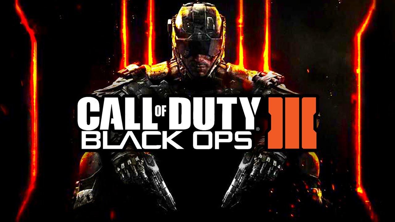 Call Of Duty Black Ops 3 Walk Through 1 تختيم كول اوف يوتي بلاك اوبس 1 Youtube