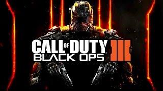 Call OF Duty Black Ops 3 Walk Through #1 | تختيم كول اوف يوتي بلاك اوبس #1