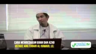Ujian dan Azab - Pengajian Islam Jepang  (Ustadz Abu Zubair, Lc.)