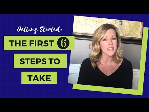 How to get started on Airbnb or VRBO - 6 Steps
