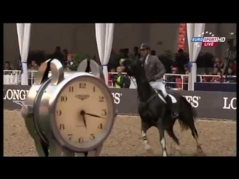 Pekin 2013/04/20  - Longines Equestrian Beijing Masters  Grand Prix - Jump-Off