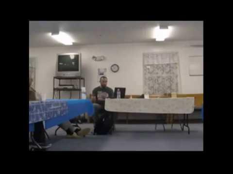 Abolitionism 101 - Facebook Live Stream - 28 January 2017