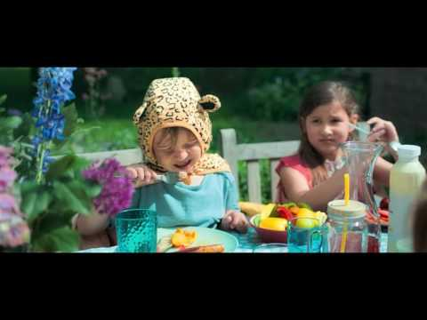 Coop Zomer Commercial